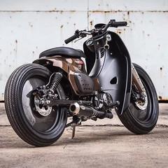Foto 7 de 7 de la galería honda-super-cub-k-speed en Motorpasion Moto
