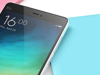 Ya tenemos fecha oficial para la presentación del Xiaomi Mi4c
