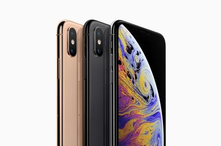 Apple recorta la producción de los iPhone XR, XS y XS Max por una demanda inferior a la esperada, según el WSJ