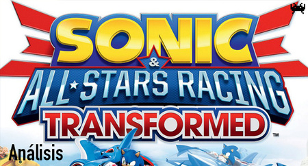 'Sonic & All Stars Racing Transformed' para Wii U: análisis
