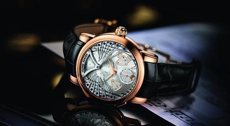 Ulysse Nardin tiene un nuevo reloj: Stranger