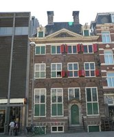 La Casa-Museo de Rembrandt en Amsterdam