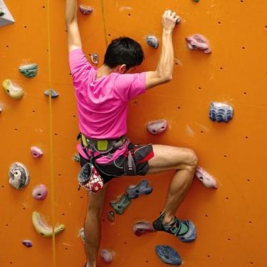 Escalada deportiva: para los más aventureros que buscan estar en forma