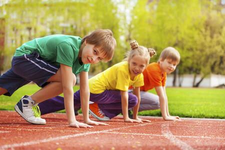 Los niños con mejor forma física tienen cerebros más grandes, lo que implica mayor rendimiento cognitivo