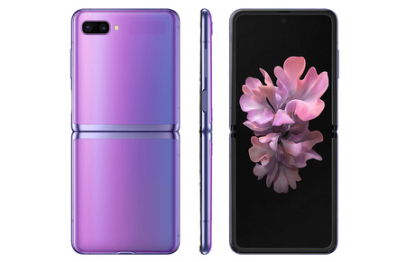 Samsung Galaxy Z Flip 04