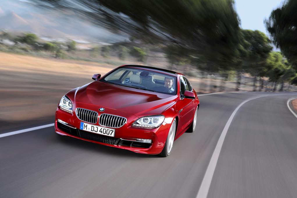 Foto de BMW Serie 6 Coupe 3Gen (66/132)