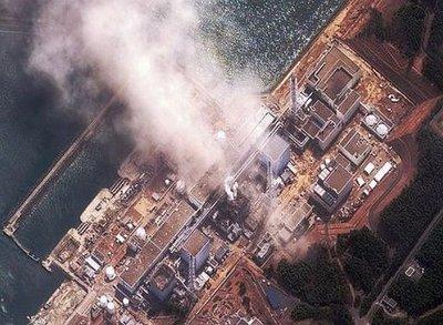 Para Japón, la crisis de Fukushima puede marcar el fin de la era nuclear