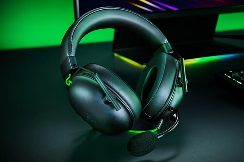 Cazando Gangas México: audífonos Razer, mouse Logitech, controles para Nintendo Switch y 'Cyperpunk 2077' para PC por menos de 500 pesos