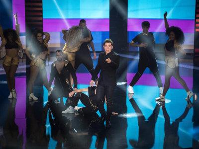 'Top Dance' se estrena finalmente en Antena 3 el próximo lunes