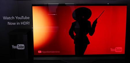 Estos son los primeros vídeos con HDR que podrás ver en YouTube, si tienes un equipo compatible
