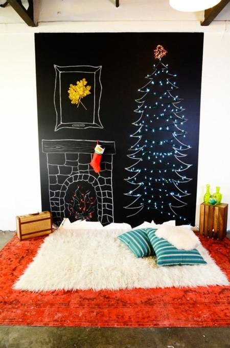 La semana decorativa: chimeneas, bodas de otoño y olor a Navidad por doquier