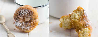 Receta de rosquillas caseras de anís, un clásico de nuestra repostería