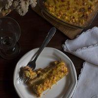 Espárragos rellenos de gambas y huevo duro: una receta original con la que conquistaréis a vuestros comensales