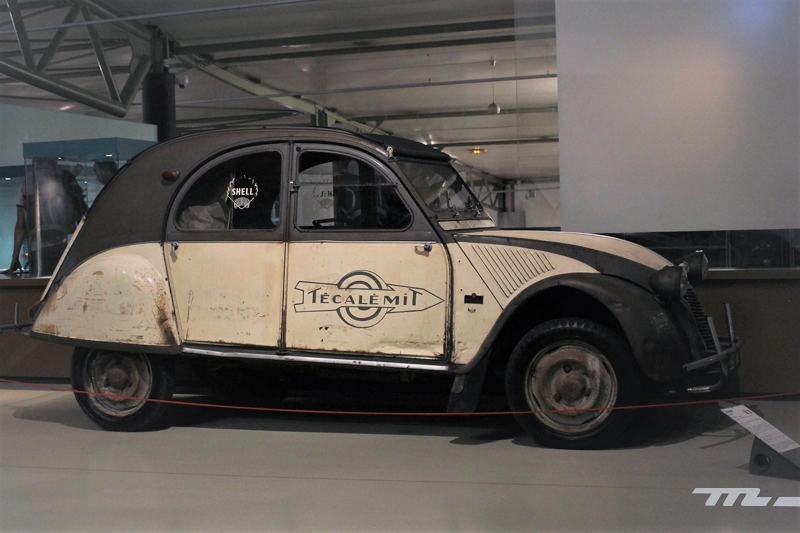 Foto de Museo de las 24 Horas de Le Mans (crecimiento) (16/33)