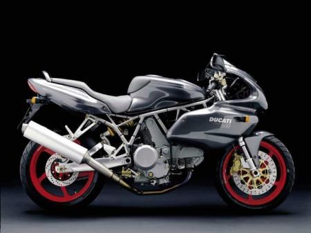 Ducati Supersport2