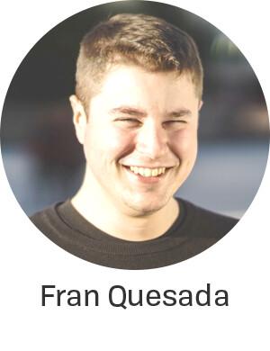 Fran Quesada Ok