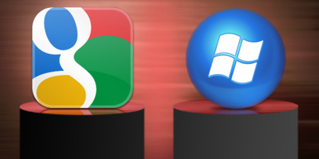 Google Vs Microsoft