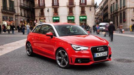 Audi completa la gama del A1 con el 1.4 TSI de 185 CV