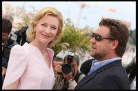 Festival de Cannes 2010: arranca la fiesta con 'Robin Hood'