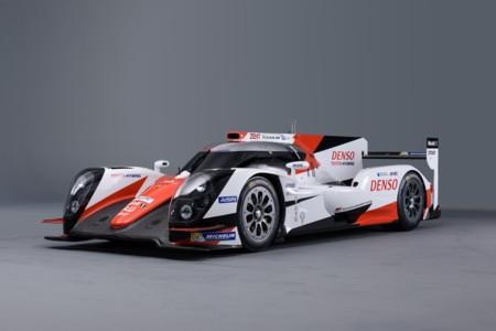 Este es el nuevo coche con el que Toyota quiere ganar el WEC a más de 300 km/h