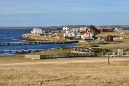 Si creías que el conflicto de las Malvinas se había terminado, estabas equivocado