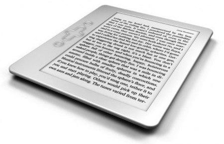 Asus confirma lectores de libros para el año que viene