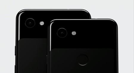 Google Pixel 3a Pixel 3a Xl Camara