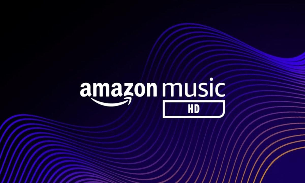 90 días gratis de Amazon Music HD