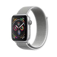 Black Friday en eBay: también en gris plata, el Apple Watch Series 4 Sport de 44mm, por sólo 419,99 euros