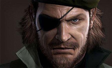 'Metal Gear Solid: Peace Walker', acción cooperativa a tres bandas en vídeo