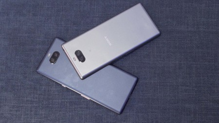 Sony Xperia 10 2