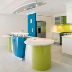 Foto 2 de 6 de la galería una-cocina-para-la-casa-de-la-playa en Decoesfera