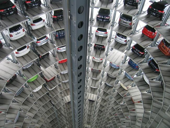 Sin frenos, la industria automotriz no puede parar la caída en ventas, así el panorama desde enero de 2018