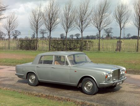 Original Bentley T