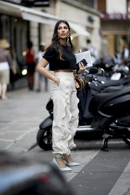 Look Parisino Verano 14