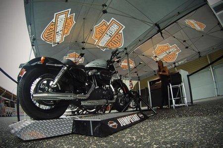 Barcelona Harley Days Jumpstart