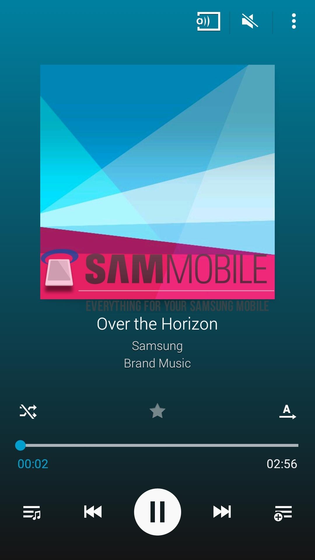 Foto de Android L para Samsung Galaxy S5 (29/39)