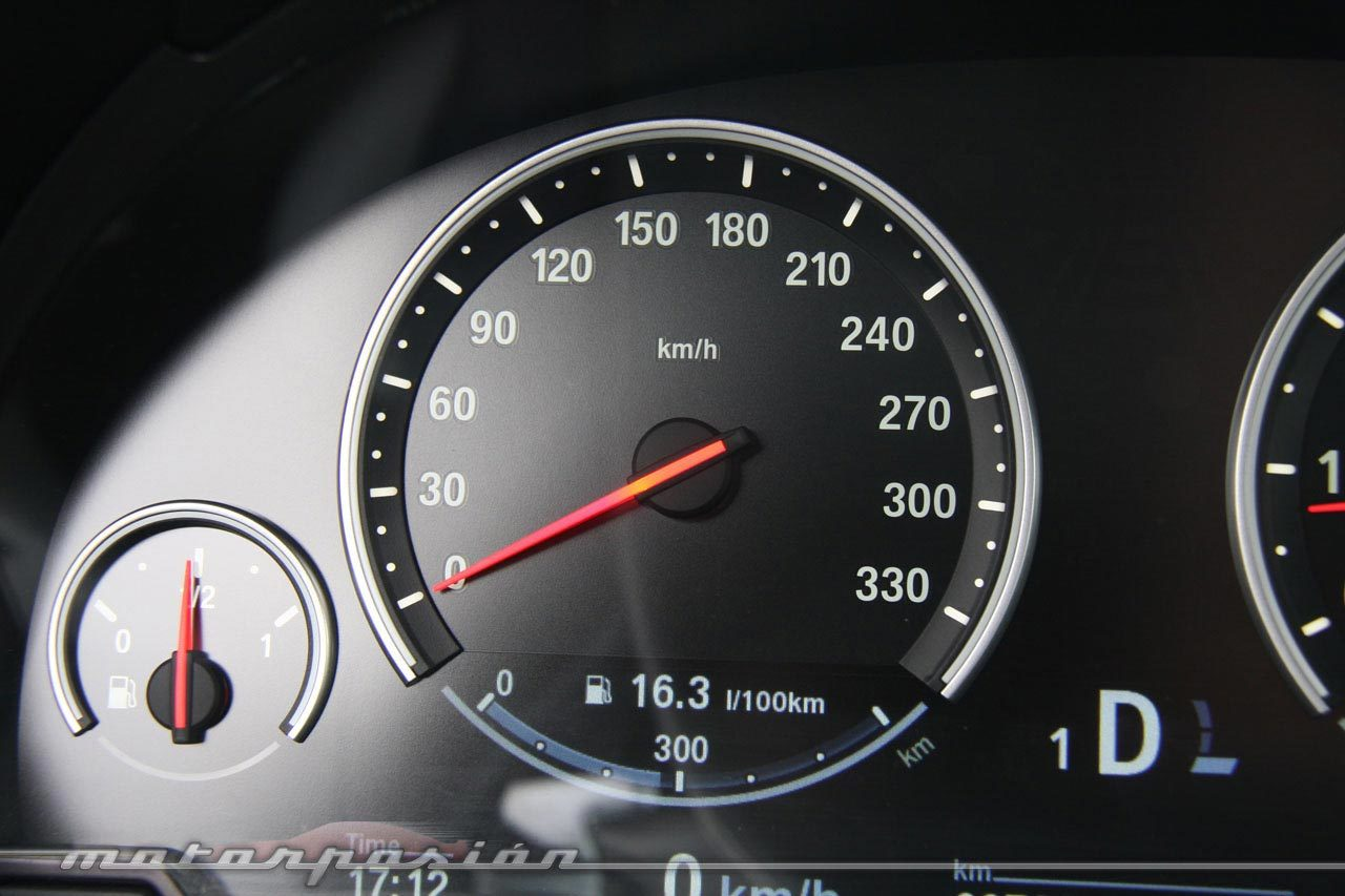 Foto de BMW M5 (Prueba) (90/136)