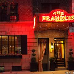 Foto 15 de 22 de la galería hotel-franklin-intimidad-y-encanto-en-nueva-york-1 en Decoesfera