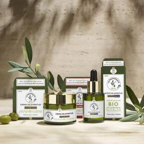 La Provençale Bio llega a España: así es la apuesta de L'Oréal Paris por la cosmética eco basada en el aceite de oliva