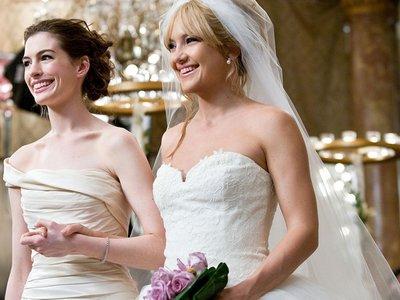 Se busca novia para estos 11 vestidos de lujo rebajados hasta el 80% de descuento