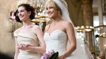 Es malo guardar el vestido de novia
