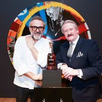 Massimo Bottura vende whisky destinado a combatir el hambre y el desperdicio de alimentos