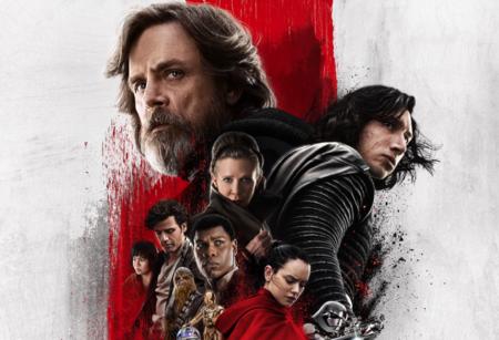 'Star Wars: Los últimos Jedi' publica un trailer exclusivo para Latinoamérica