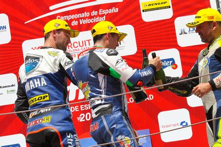 Copa Yamaha R1 01