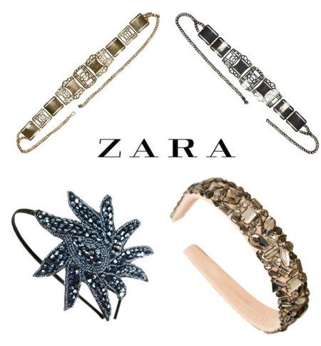 Zara pulsera Navidad 2011