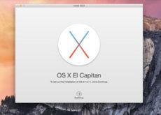 11 pequeñas novedades de OS X El Capitan