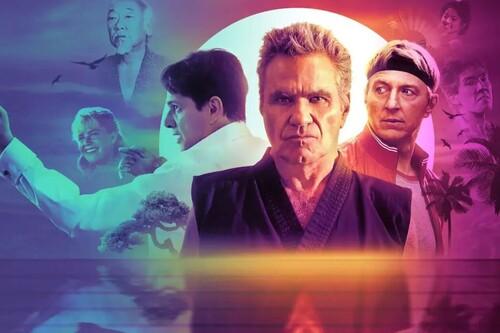 'Cobra Kai': los protagonistas de la serie explican el final de la tercera temporada y dan las primeras pistas sobre la cuarta