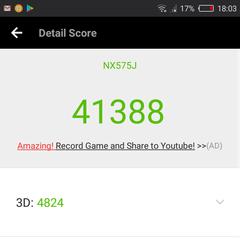Foto 2 de 8 de la galería benchmarks-nubia-n2 en Xataka Android