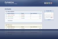 Collabtive, sistema de gestión de proyectos para instalar en nuestro propio servidor web